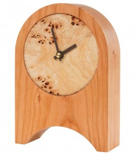 Irish-Desk-Clock