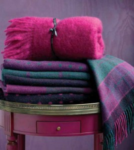 Woollen-Irish-Blankets