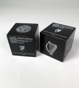 Kilkenny Marble Paperweights