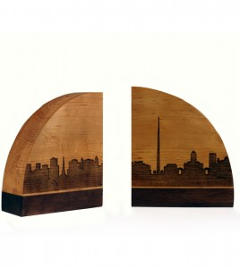 Bookends-Dublin-Skyline