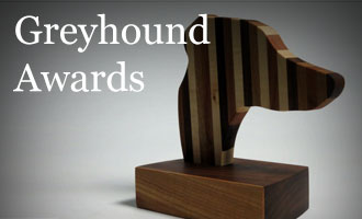 Greyhound awards