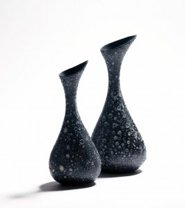 Vases-Ceramic-Michele-Hannan