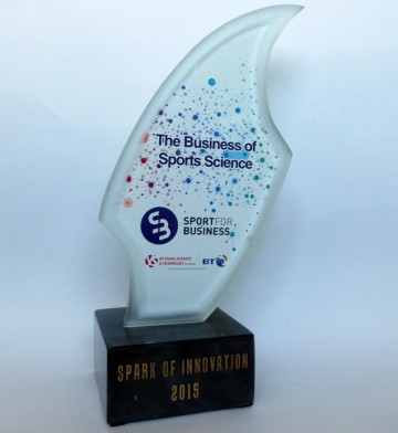 Created-Spark-Of-Innovation-Award